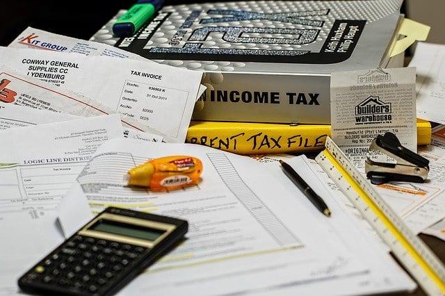 Important Federal Tax Deadline Change