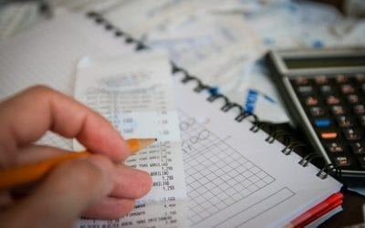 10 Ways To Improve Your Budgeting & Forecasting
