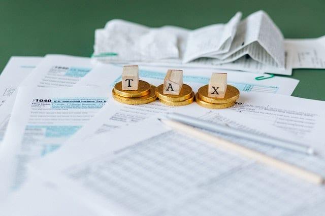 Avoiding an IRS Tax Audit