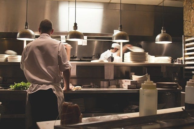 Deductions for Food or Beverages From Restaurants